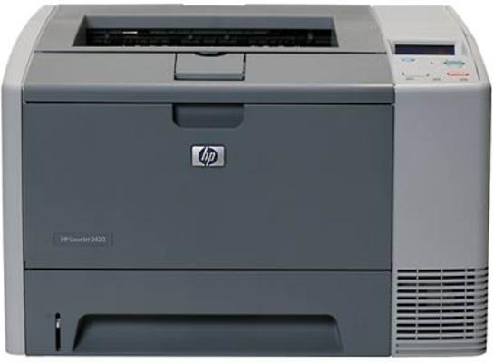HP Laser Jet 2410/2420/2430