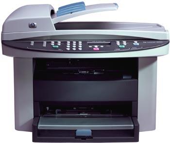 HP Laser Jet 3015/3020/3030/3050/3052/3055
