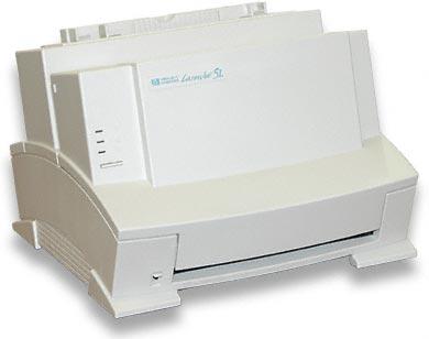 HP Laser Jet 3100/3150/5L/6L