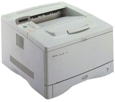 HP Laser Jet 5000/5100