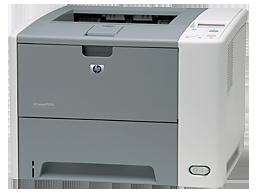 HP Laser Jet M3027/M3035/P3035