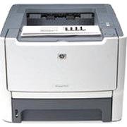 HP Laser Jet P1005/1006