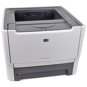 HP Laser Jet P2015/M2727