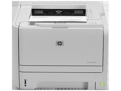 HP Laser Jet P2030/P2035/P2050/P2055