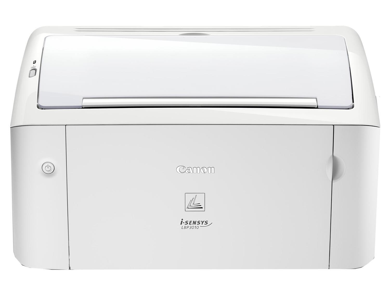Canon i-sensys lbp 3010 драйвер