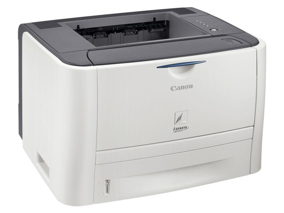 Canon i-sensys lbp 3310/3370