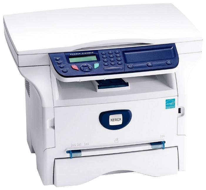 Xerox Phaser 3100