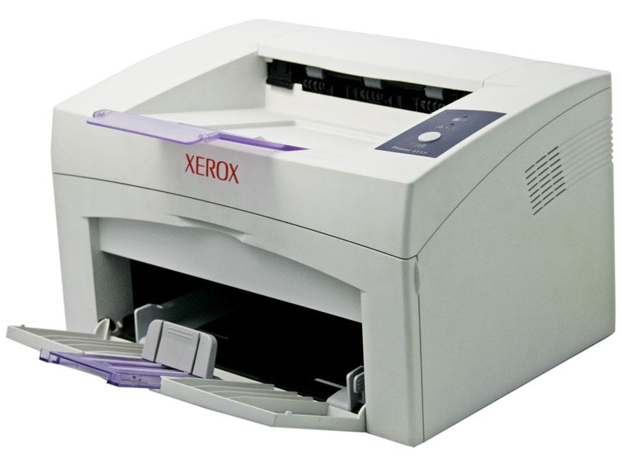 Xerox Phaser 3117/3122