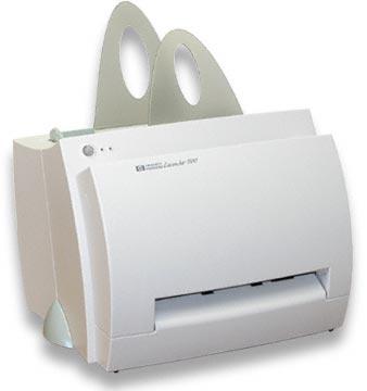 HP Laser Jet 1100/3200