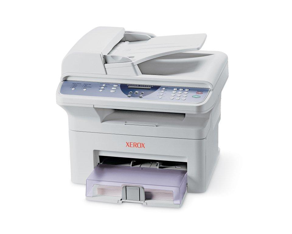 Xerox Phaser 3200