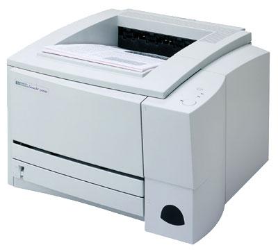 HP Laser Jet 2100/2200