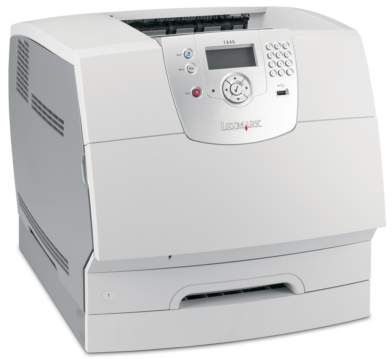 Lexmark T 640/642/650