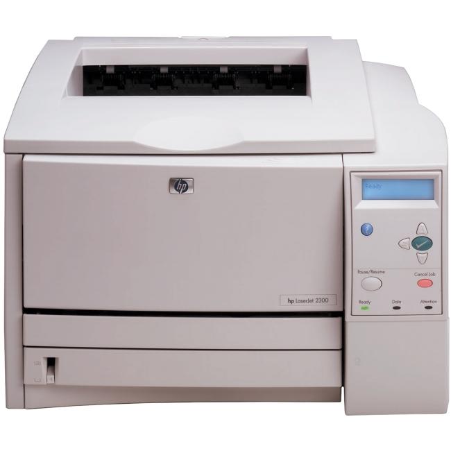 HP Laser Jet 2300
